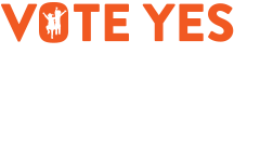Vote Yes for Great School